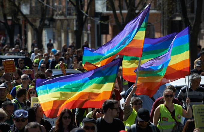 homofil sex San Antonio