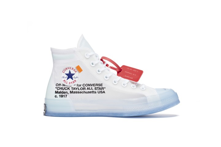 b761a9a11c1ff The Converse x Virgil Abloh Chuck 70 Is Finally on the Way | Complex