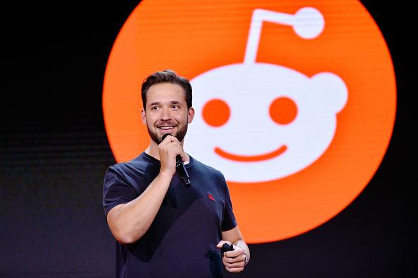 Image of Reddit