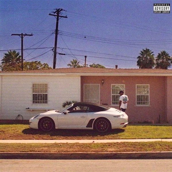 """Dom Kennedy """"Los Angeles Not for Sale Vo. 1"""""""