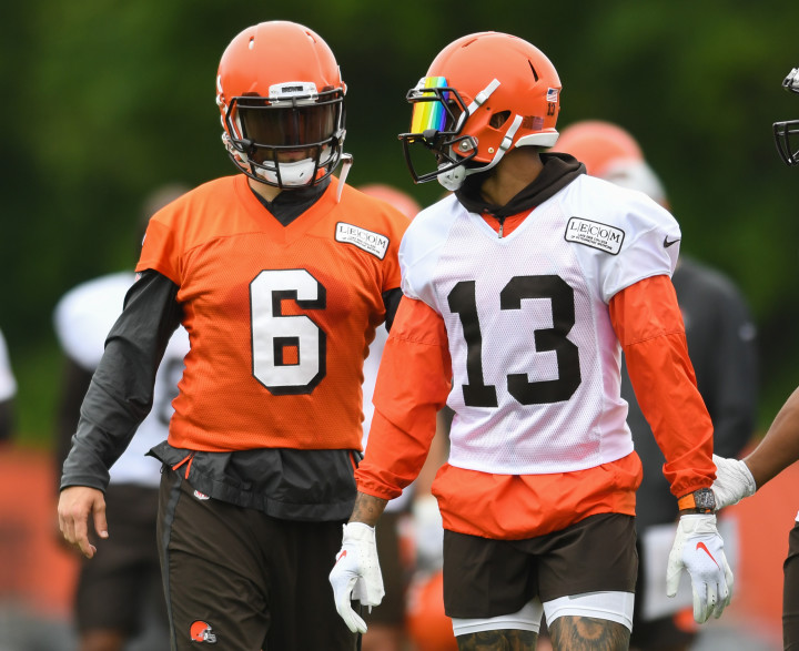 fb37b8e5 Cleveland Browns Have to Make 2019 NFL Playoffs | Complex