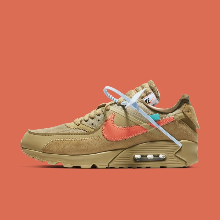 premium selection f9cb6 250bf 10 Most Affordable Off-White x Nike Sneaker Collaborations ...