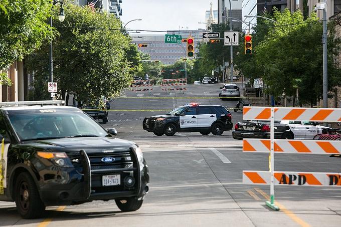 Austin Texas Police