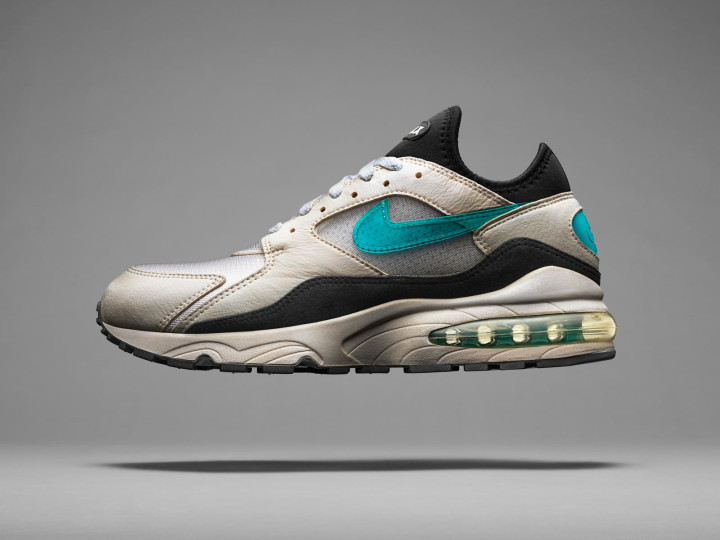 In celebration of Air Max Day on March 26, 2017, here's a