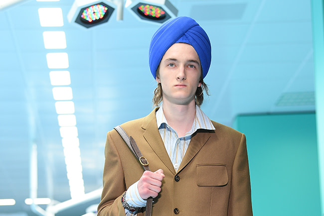 Gucci Turban