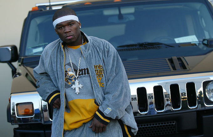 Young 50 Cent