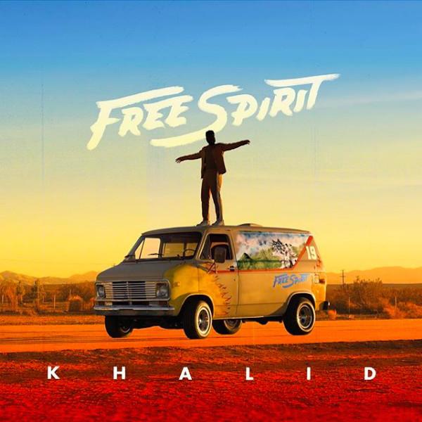 Khalid 'Free Spirit'