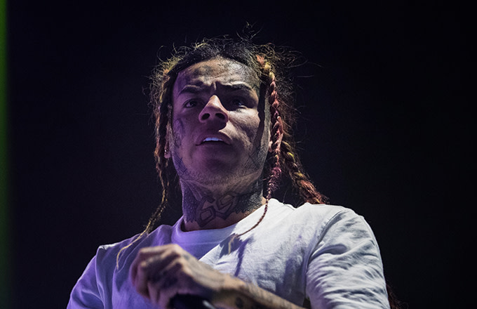 A Timeline of Tekashi 6ix9ine and Tr3yway's Legal Problems | Complex