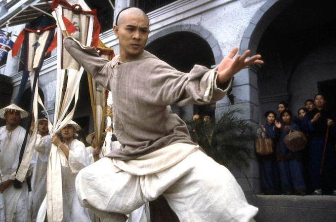 The 25 Best Kung Fu Movies of All Time | Complex