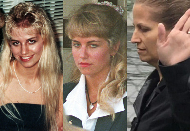 Here's how Karla Homolka went from a teenager from St  Catharines to