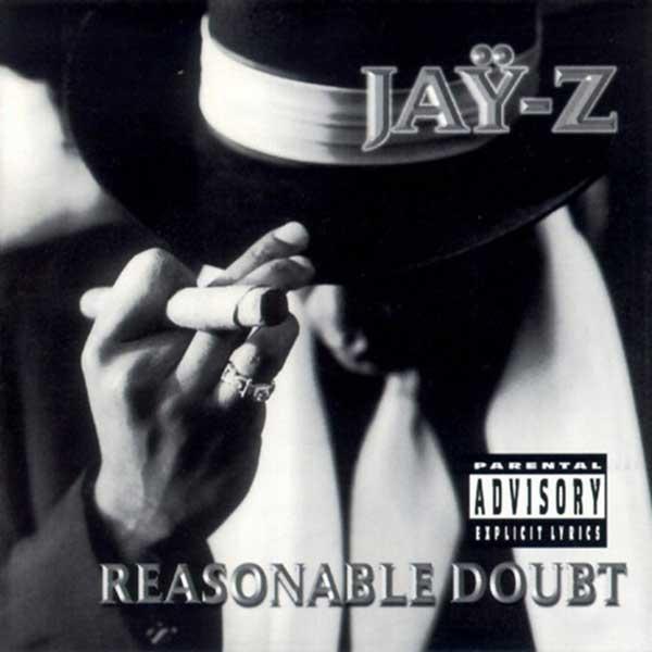 Reasonable Doubt': Jay Z's Quarter-Life Crisis | Complex
