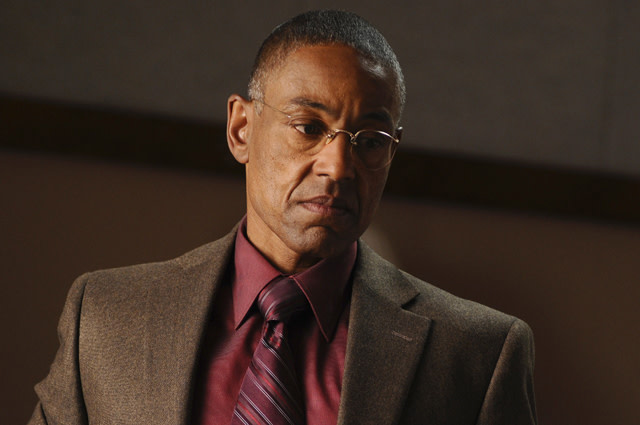 Giancarlo Esposito as Gus Fring on 'Breaking Bad'