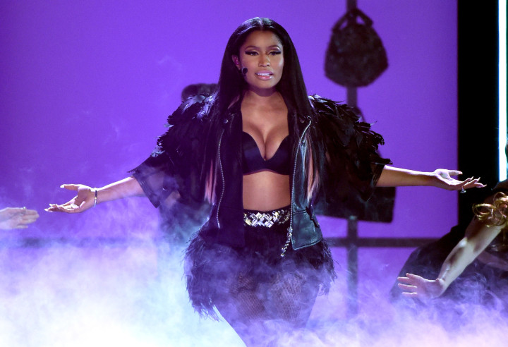 The Best Nicki Minaj Features, Ranked | Complex