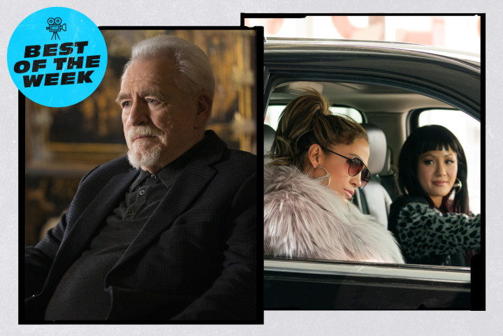Best TV Shows and Movies of the Week