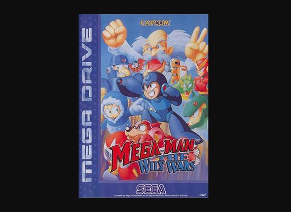 best-sega-genesis-mega-man-wily-wars