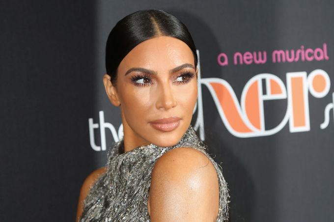 Kim Kardashian Urges America to 'Take Note' of New Zealand's