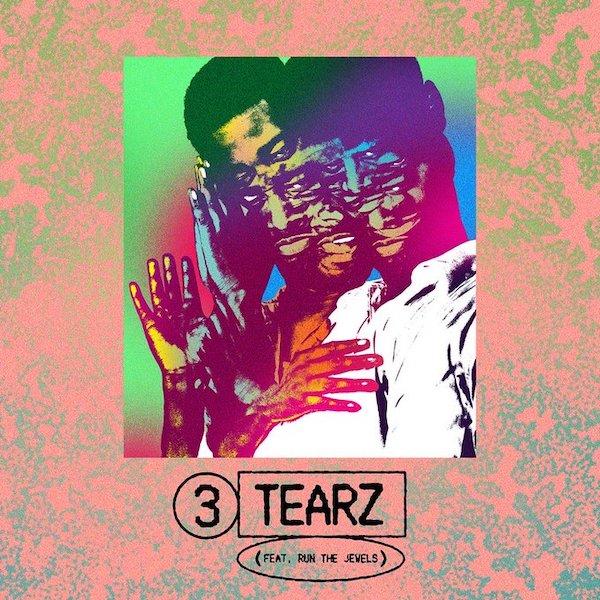 """Danny Brown """"3 Tearz"""" f/ Run the Jewels"""