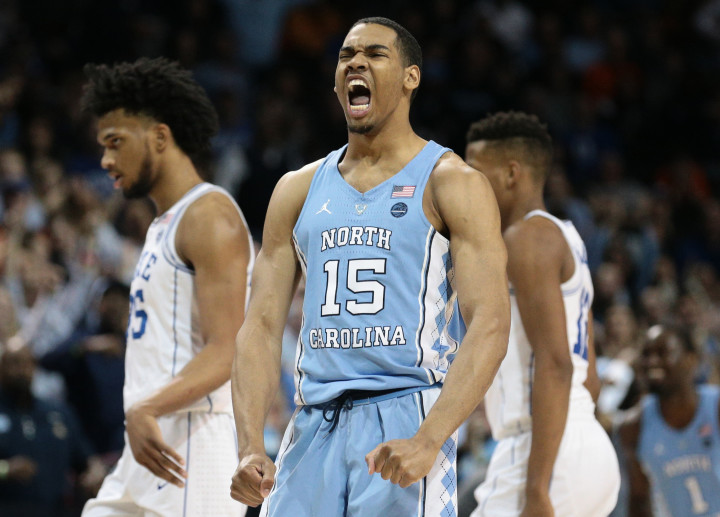 b7693eb15 Ranking the 2018 NCAA Tournament Jerseys From 68 to 1 | Complex