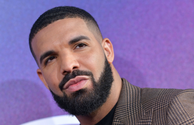 """Drake attends the Los Angeles premiere of the new HBO series """"Euphoria"""""""