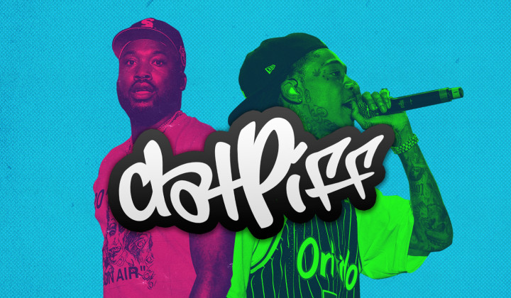 DatPiff Complex Music