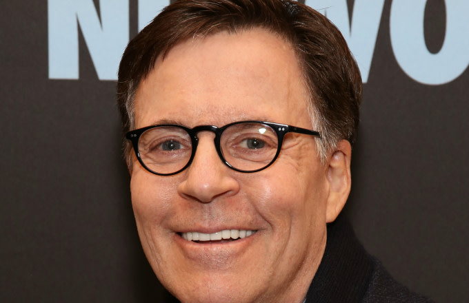Bob Costas attends the Broadway Opening Night Performance for 'Network'
