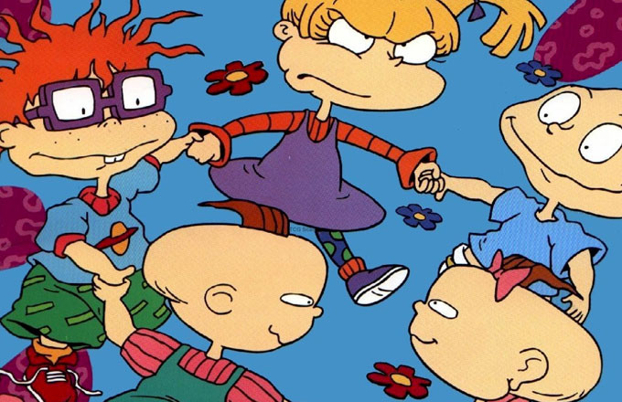 Best Old Nickelodeon Shows and Cartoons of All Time   Complex