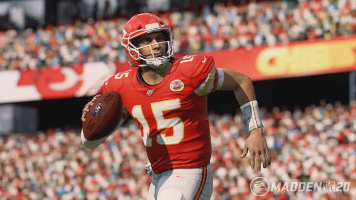Why Madden NFL 20 Is the Best Madden Game in Years   Complex