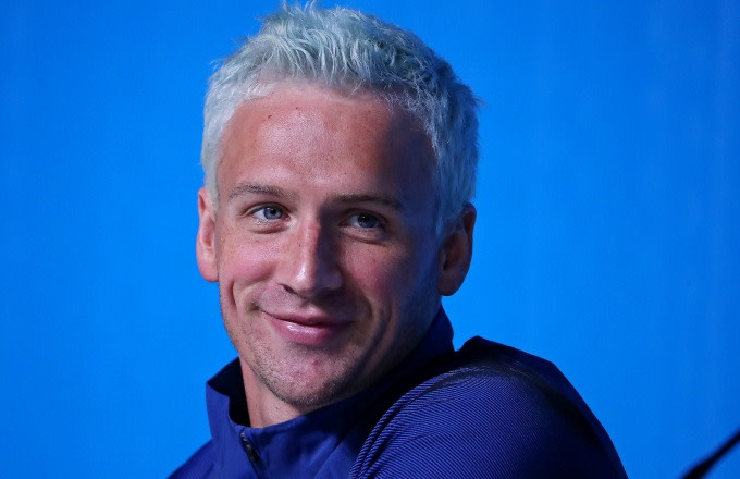 Ryan Lochte signs new endorsement deal with Pine Brothers.