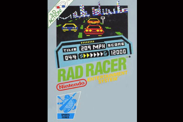 best-old-school-nintendo-games-rad-racer