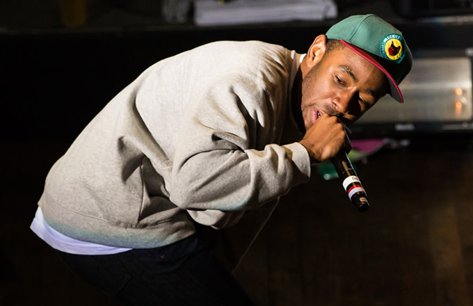 Tyler, the Creator's First Live Performance of 'IGOR': Everything We