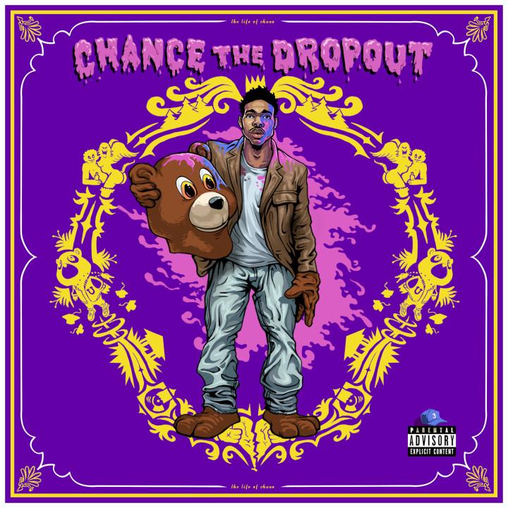 DJ Critical Hype ft. DJ Clyde Presents Chance The Dropout