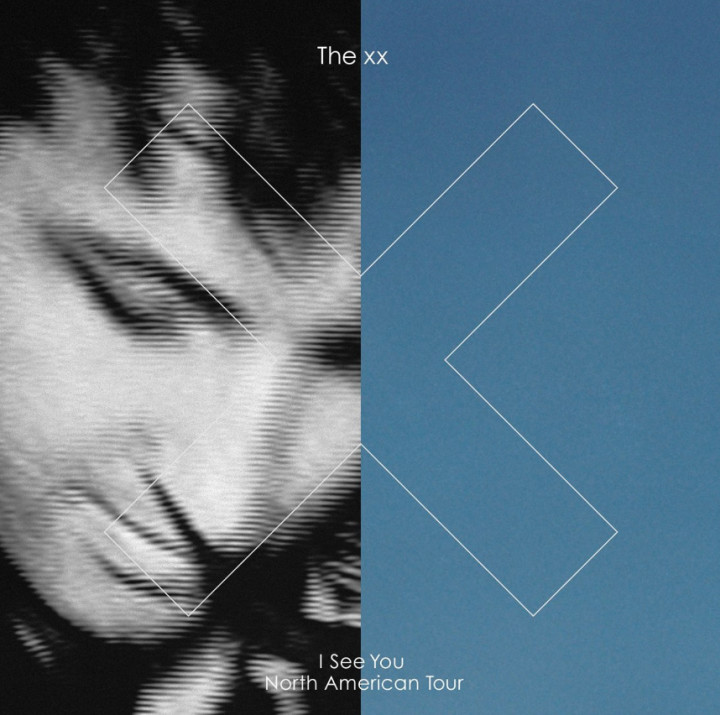 The xx North American Tour