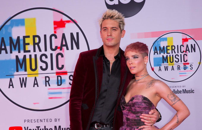 Halsey Reveals Biggest Lesson She Learned After G-Eazy Breakup