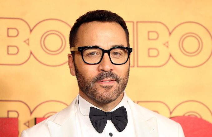 Piven Post Emmy