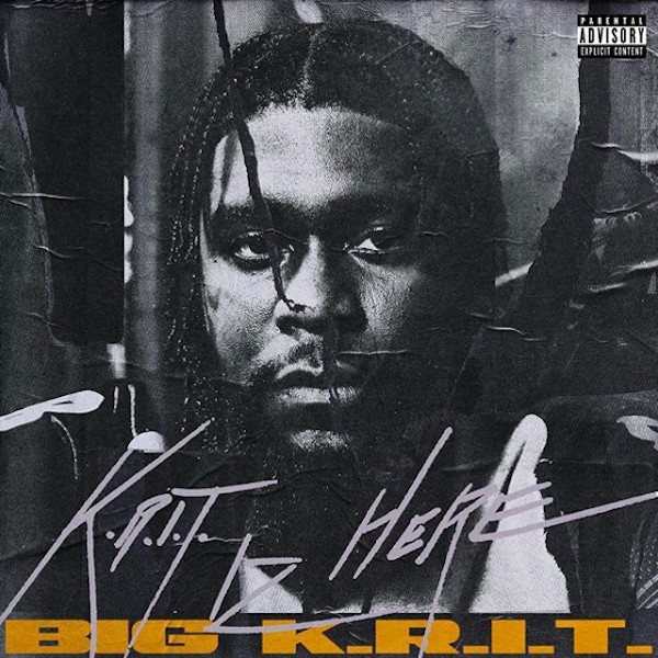 spectrum pulse: album review: 'big k r i t  iz here' by big