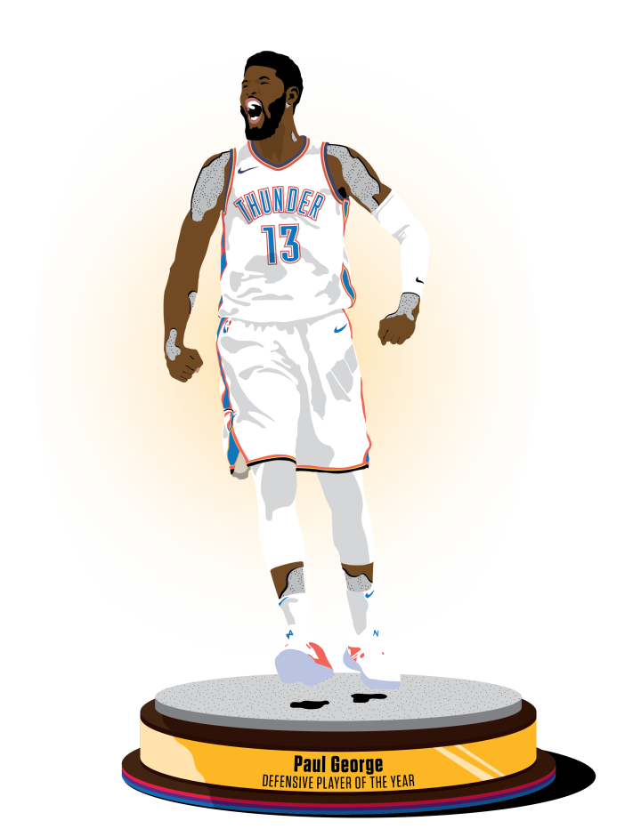 half off 94fce 07cc8 James Harden is Our NBA MVP at the All-Star Break   Complex