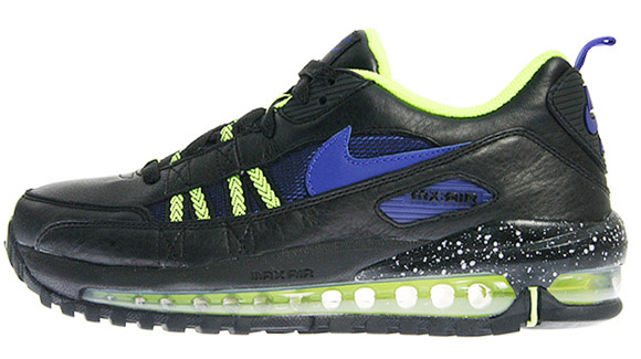 new style 3cd18 8a023 Air Max 97 History: 20 Things You Didn't't Know About the ...
