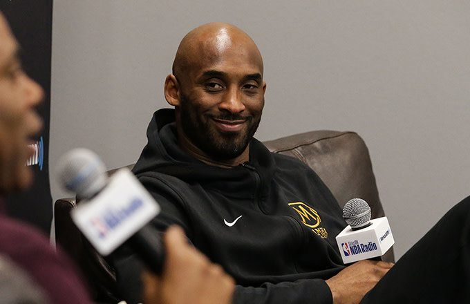 Kobe Talks Playing 1 On 1 With Beyonce S Dad On Destiny S