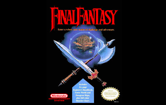best-old-school-nintendo-games-final-fantasy