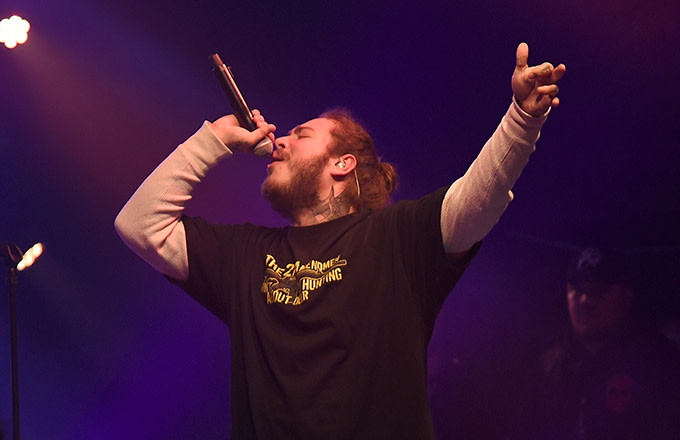 How Post Malone Blew Up | Complex