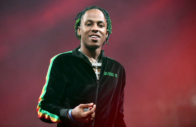 How Rich The Kid Blew Up | Complex