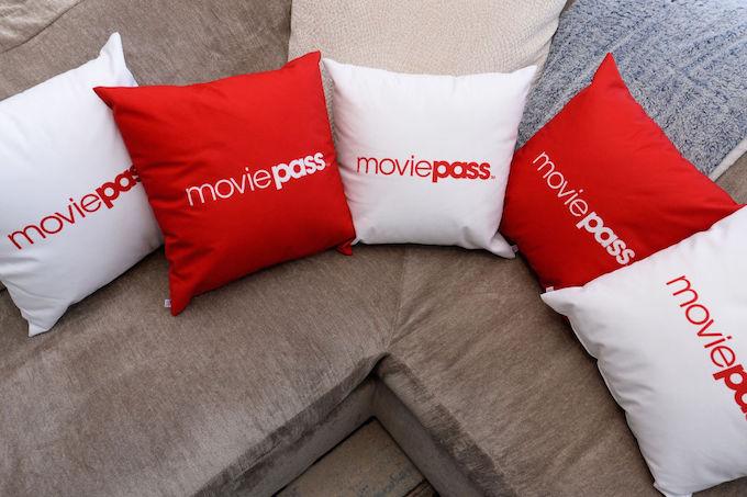 MoviePass MovieFone