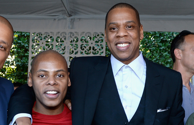 A Rundown of All the Friends JAY-Z Shouts Out on
