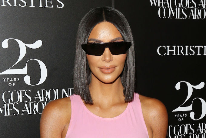 48fbf290bdb Kim Kardashian Called Out for Plagiarism by Fashion Watchdog Diet ...