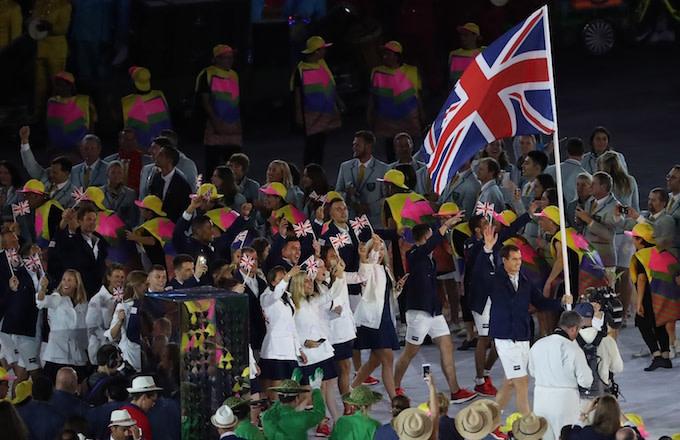 team-great-britain
