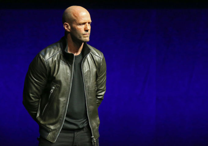 Jason Statham Imposter Cheats Fan Out of Hundreds of ...
