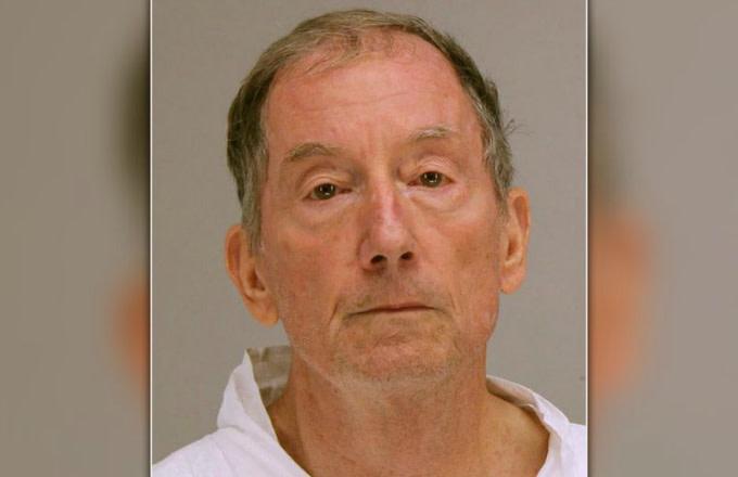 James Meyer is accused of murder.