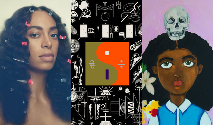 Albums For Every Occasion