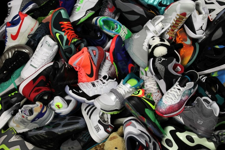 How to Get a Job in the Sneaker Industry Right Now | Complex