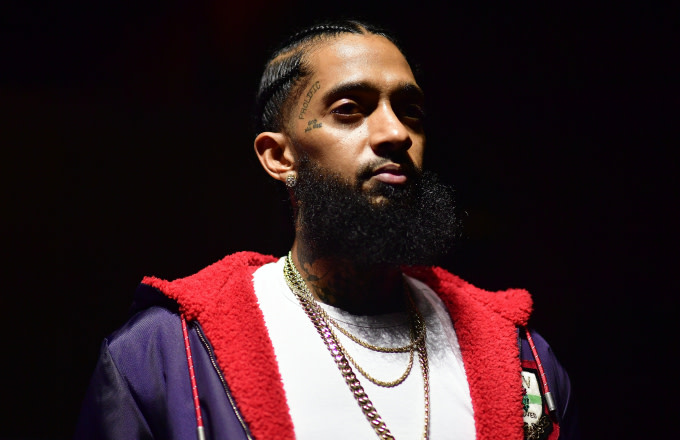 Nipsey Hussle Fatally Shot in Los Angeles (UPDATE) | Complex